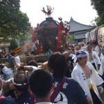 伏見桃山 金札宮でお待ちかねの「神幸祭」の季節がやってきた!【祭り】