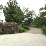 大きな芝生スペースが気持ちイイ!自然たっぷり!城陽の「木津川運動公園」【公園】