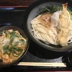 コシのあるうどんが美味しい!伏見桃山の人気うどん店「饂の神(うのかみ)」【グルメ】