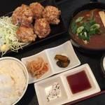 大山崎  「重信うどん」 絶品カレーうどん&野菜たっぷりチャンポン!