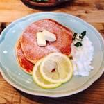 藤井大丸 京都初出店「ジェラートピケ カフェ」でパンケーキ食べてきた♪【スイーツ】