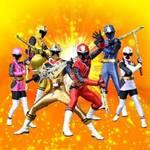 「手裏剣戦隊ニンニンジャー」ポスタージャックトレインが地下鉄を走る!!【イベント】