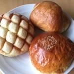 大手筋商店街の人気店「ミヤコベーカリー」は安心できる定番パンが充実♪【伏見】