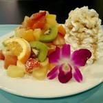 桂川イオンモール内 「ハワイアンパンケーキファクトリー」で食べてきた!【スイーツ】