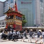 もうすぐ7月!京都に夏を告げる、祇園祭がはじまる<前半>【イベント】【観光】