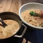 四条新町 「和醸良麺 すがり」の濃厚もつつけ麺を食べてきた!【人気店】
