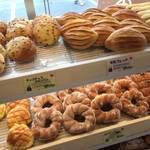 伏見警察署近く100円均一のベーカリー「パンの壺」がさらに頑張っている!【イートインあり】