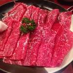 伏見桃山 お値打ち和牛ランチがオススメ「焼肉 但馬亭」【グルメ】