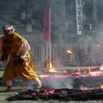 一乗寺 「狸谷山不動院」の火渡り祭で厄除け祈願!【イベント】