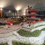 嵐山特集㉛ 日本最大級スケールの迫力!「ジオラマ京都JAPAN」でワクワクしませんか?【観光】