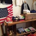 東寺さんからすぐ!可愛いアメリカ子供服屋の「leap-kyoto」を見つけた♪【古着】
