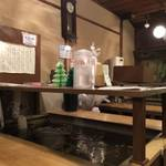 """100%自然素材「京都しゃぼん屋」は石鹸屋さん兼""""足湯カフェ""""♪【高倉三条】"""
