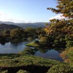 タダで楽しむ京都!日本を代表する庭園「修学院離宮」【観光】