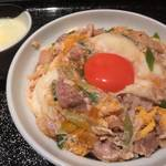 四条大宮 老舗で破格の人気親子丼!鳥料理専門店「とり伊」【水炊き】