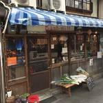 三条京阪 パクチー好きにはたまらない美味しいバインミー!「CHIERiYA(ニューオーモン)」【ベトナム料理】