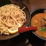 ※休業中 三条木屋町 海老の風味たっぷり「麺屋 吉匠丸。」【ラーメン】