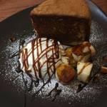 嵐山 ベーカリー併設!手作りパンが美味しい♪「カフェ ドッポ」【カフェ】