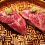 四条柳小路 旬の素材を活かした肉割烹「御二九と八さい はちべー」【隠れ家】