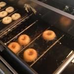 錦市場 お土産に最適!ヘルシーでフワフワな豆乳ドーナツ「こんなもんじゃ」【スイーツ】