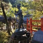 一乗寺 剣豪 宮本武蔵が悟りを開いたとされるゆかりの地「八大神社」【観光】