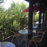 宇治でプチリゾート気分を味わうならココ!「レストラン&ガーデン蝶々」【カフェ】
