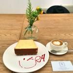 河原町 京都BAL最上階の気持ちいい空間「RH cafe」【カフェ】