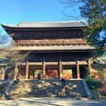 東山 重厚感たっぷりの三門 「南禅寺」に行ってきました 【観光】