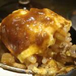 【名物オムライス】「グリル小宝」濃厚ソースが抜群に美味しい岡崎の老舗洋食屋さん。