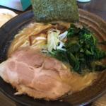 一乗寺 京都ラーメン激戦区の「びし屋」家系&つけ麺が大人気【ラーメン】