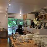 京都駅八条口*試用・カフェ使いOK!「LADER(ラダー)」でセンス抜群なキッチン雑貨を【日用品】