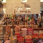 京都リサーチパーク*新スポット「Canzume & Bar Pelican」で缶詰片手に呑み明かそう【呑み屋】