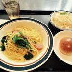 今出川 学生もサラリーマンも歓喜!超低価格のオシャレランチ「アマーク・ド・パラディ 寒梅館」