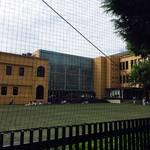 烏丸御池 学校で堂々マンガを読む。「京都国際マンガミュージアム」