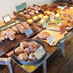 烏丸御池 話題のパン屋「HANAKAGO」の新店舗に行ってみた!【ベーカリー】