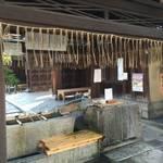 【京の名水パワースポットめぐり⑤】 「下御霊神社」ミシュラン一つ星料亭も絶賛使用中の名水!