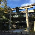 【京の名水パワースポットめぐり②】  京都三名水で千年以上湧き続ける唯一の井戸「染井」梨木神社