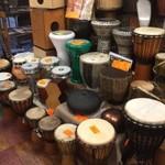 寺町御池 これから始めるならコアな楽器!「民族楽器コイズミ」【カルチャー】