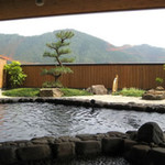 福知山 大自然に囲まれた雄大な眺めの温泉「夜久野高原温泉」【日帰り温泉】