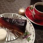岡崎 感動!フランス・タルトタタン協会が認めたおばあちゃんの味☆「ラ ヴァチュール」