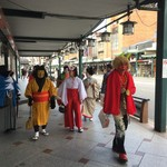 ハロウィンより古い仮装イベント☆京の町衆文化「節分おばけ」を追跡してきた!【イベント】【観光】