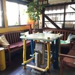 伏見桃山 「RUMAH cafe(ルマカフェ)」はゆったりとおうち気分で過ごせる南国温かムード♪