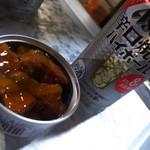 錦市場すぐ!~立ち飲み巡り~「松川酒店」は角打ちビギナーでもOK!【グルメ】