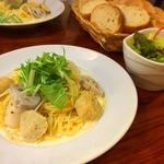 嵯峨嵐山 嵐山散策ついでにふらっと立ち寄りたいリーズナブルなカフェ「Cafe + Boulangerie Doppo (カフェ+ブーランジェリー ドッポ )」