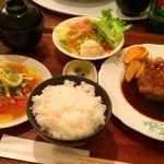 金閣寺 家族で行きたい洋食屋さん「金閣寺 いただき」 【ボリューム満点】