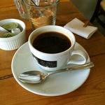 西大路御池 地球に優しい自家焙煎コーヒー専門店「GLOBE MOUNTAIN COFFEE( グローブマウンテンコーヒー)」