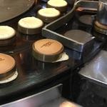 四条新京極 「ロンドン焼」 京都人に戦後すぐから長年愛されている懐かしの味。