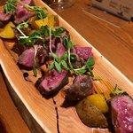祇園 上品だけど飾らない。魚と肉が評判の隠れ家レストラン 「ビストロ Mer(メール)」