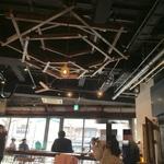 【京都新スタイルホテル】隅々に光るオサレ感!人気のモーニング「Len(レン)」【河原町松原】