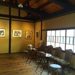 烏丸夷川西入 元老舗のお米屋さんを伝統工法で再生「アートステージ567」【ギャラリー・イベントスペース】