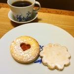 上七軒 厳選された自然素材を使った焼菓子が人気のお店「坂田焼菓子店」